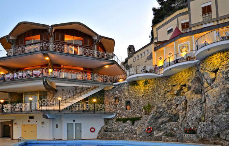 Reisen Amalfi Mit Urlaub De Jetzt Gunstig Buchen