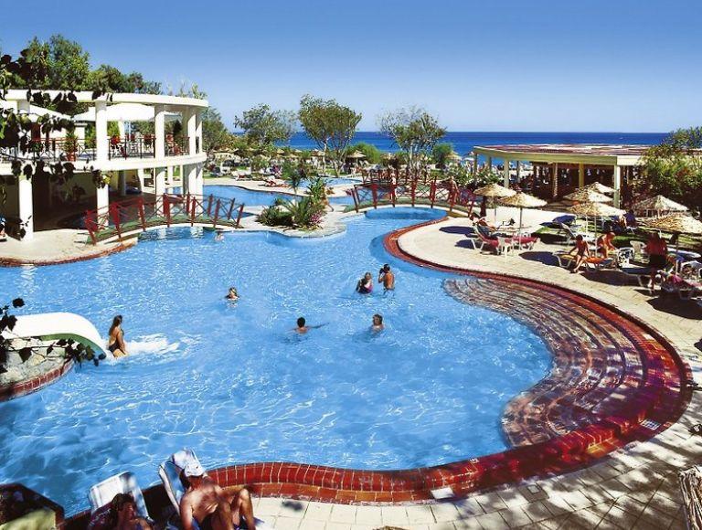 Calypso Palace Hotel Rhodes