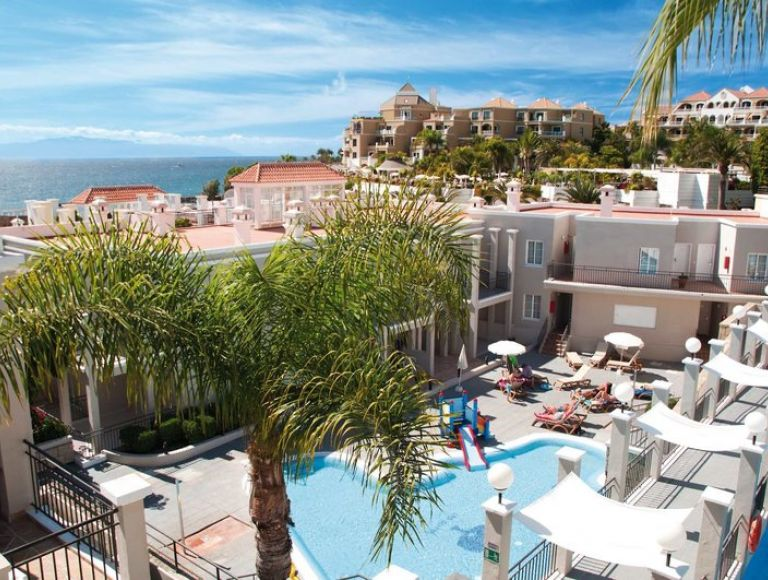 Hotel Bahia Fanabe Suites Bewertung