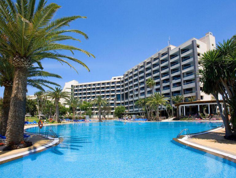 Melia Hotel Mit Flug