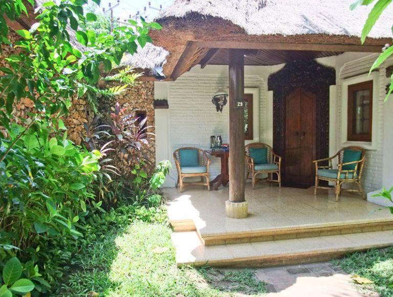 Hotel Poppies Bali In Kuta Bei Thomas Cook Buchen