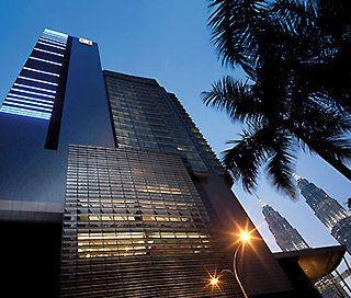 Traders Hotel Kuala Lumpur Angebot aufrufen