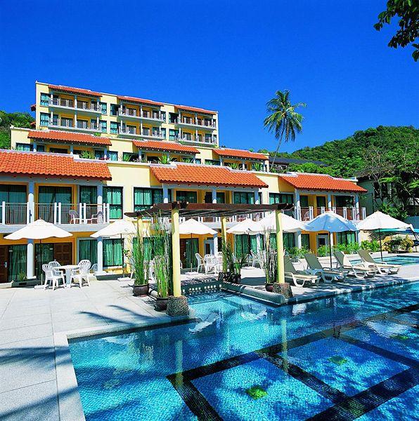 By The Sea Phuket Beach Resort Angebot aufrufen