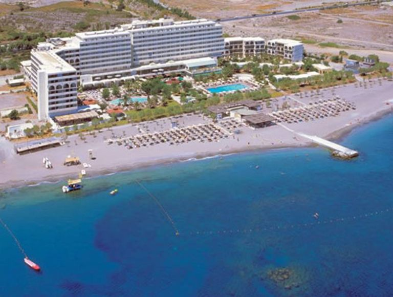 Lindos Hotels All Inclusive