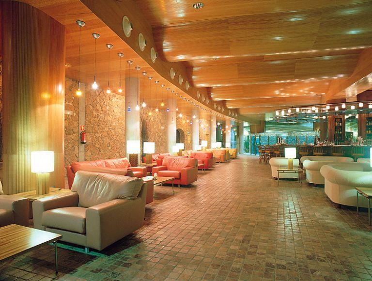 Nur Hotel Faro Jandia Spa