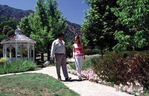Comfort Inn Yosemite Area Angebot aufrufen