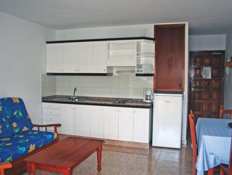 Hotel Paraguay Gran Canaria