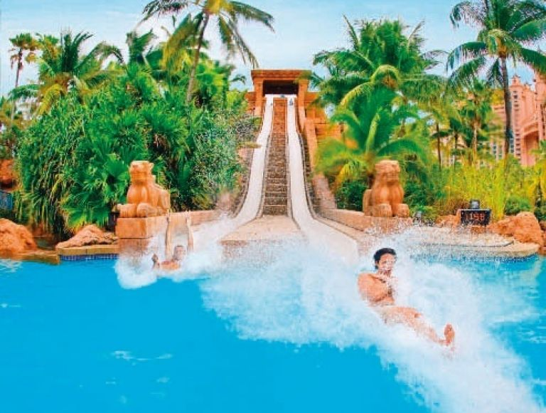 Hotel atlantis paradise island complex hotel in paradise for 1111 dolphin terrace