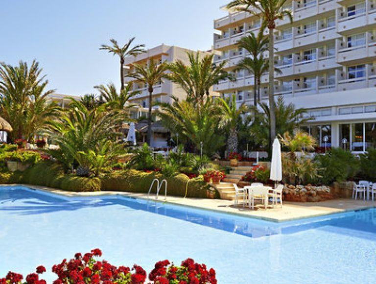 Hotel Sant Jordi Bewertung