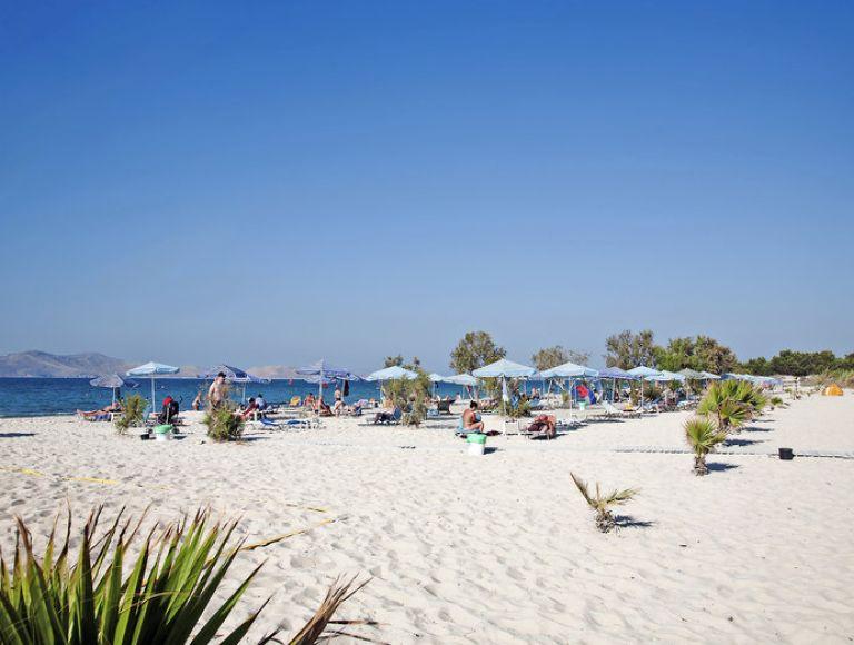 Family Beach Resort