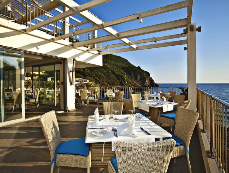 Sensimar Grand Mediterraneo Resort Spa By Atlantica