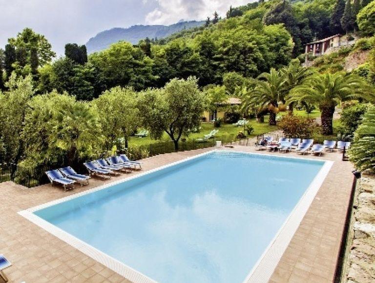 Hotel Livia Gardasee Bewertung