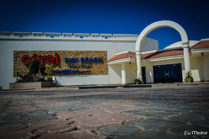 Hotel Coral Sun Beach Angebot aufrufen