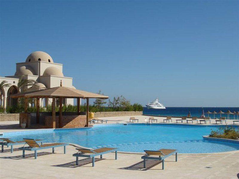 Palm Beach Resort Hurghada Angebot aufrufen