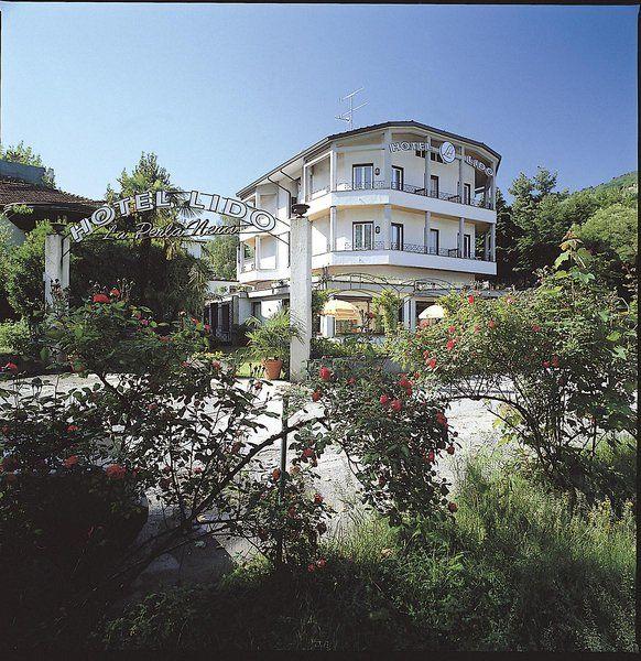 Hotel Lido La Perla Nera Angebot aufrufen