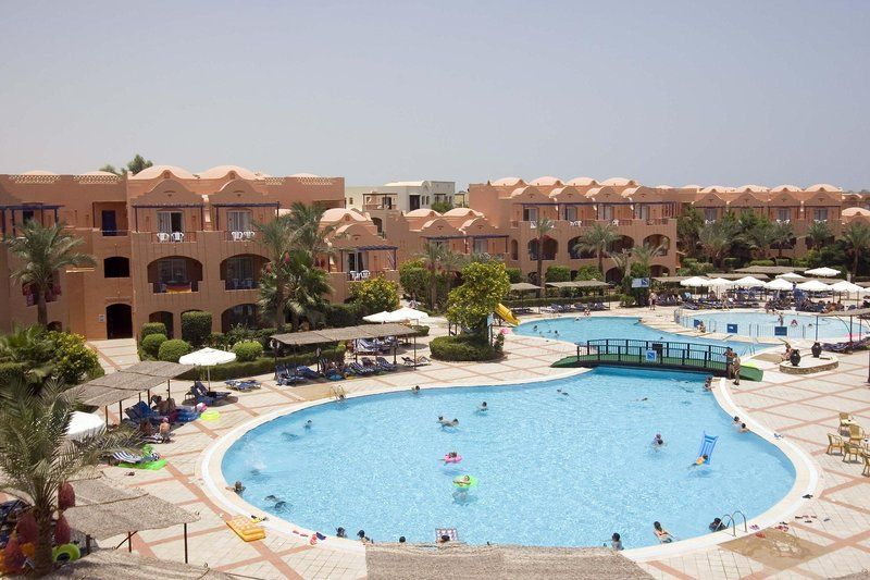 Jaz Makadi Oasis Resort & Club Angebot aufrufen