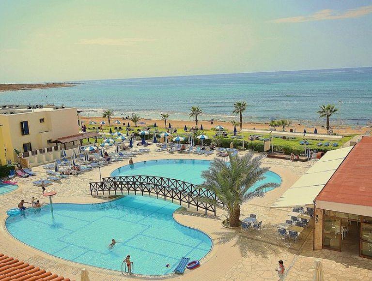 Hotel Kefalos Beach Paphos