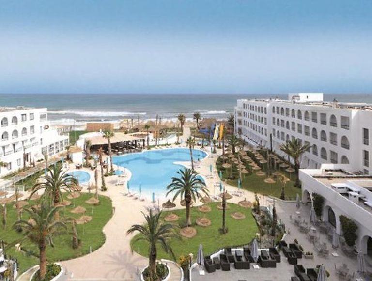 Hotel Delfino Beach Hammamet