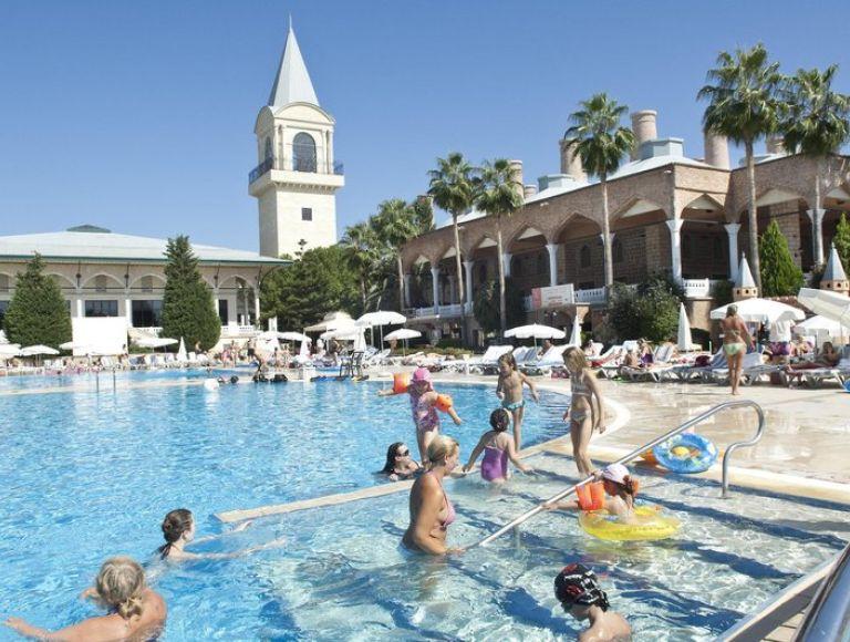 Hotel Flug Antalya