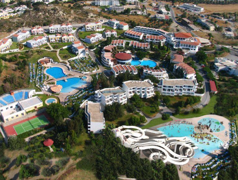 Hotel Kresten Palac Kos