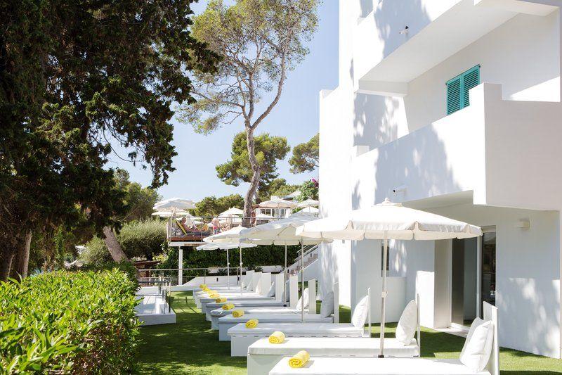 Hotel Cala d´Or Angebot aufrufen