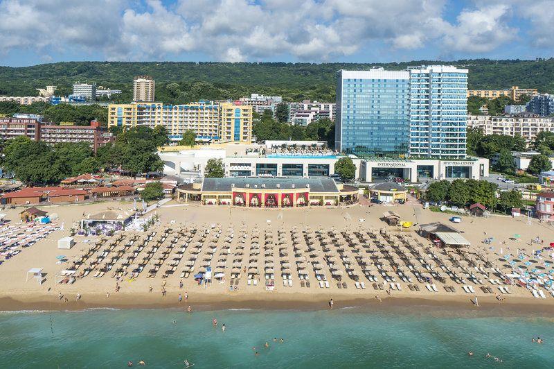 goldstrand casino hotel