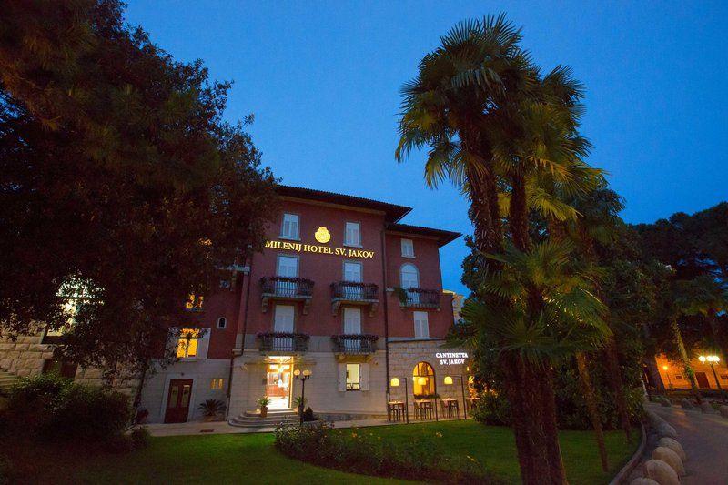 Hotel Sveti Jakov Angebot aufrufen
