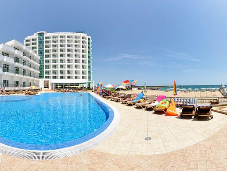 Hotel Glarus Bulgarien Goldstrand Bewertung