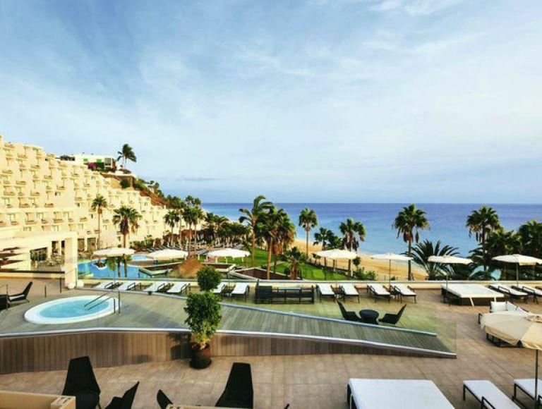 Riu Palace Tres Islas Hotel Thomas Cook