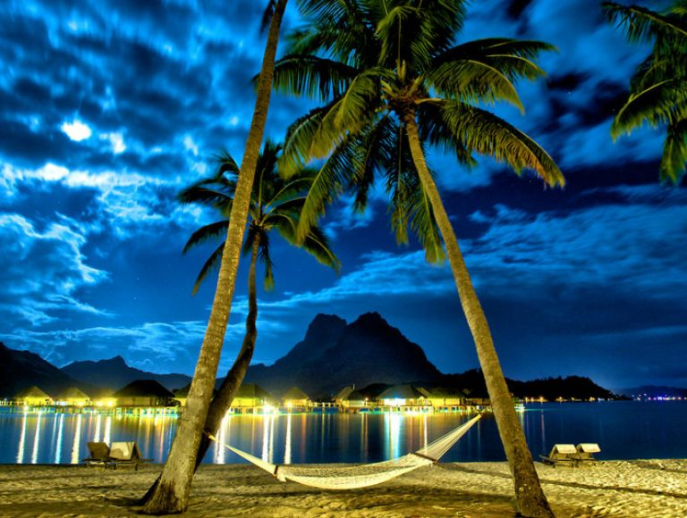Hotel Bora Bora Pearl Beach Resort