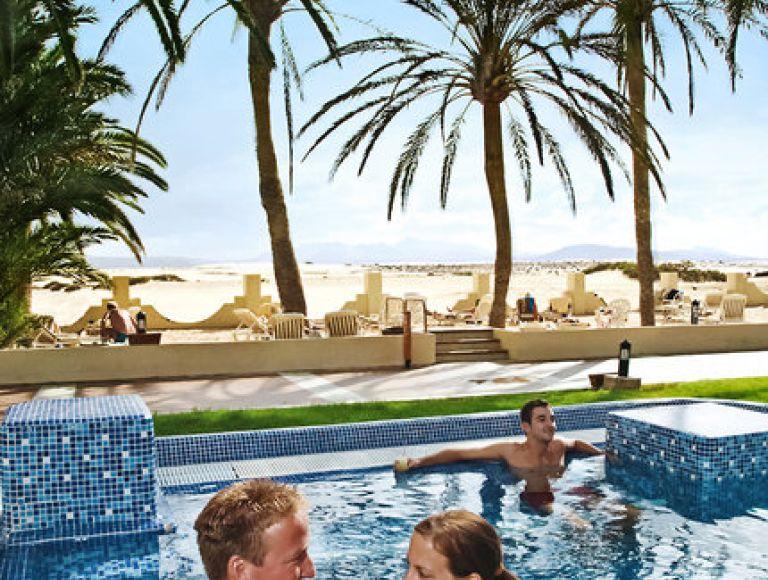 Riu Oliva Beach Resort Haupthaus Buchen