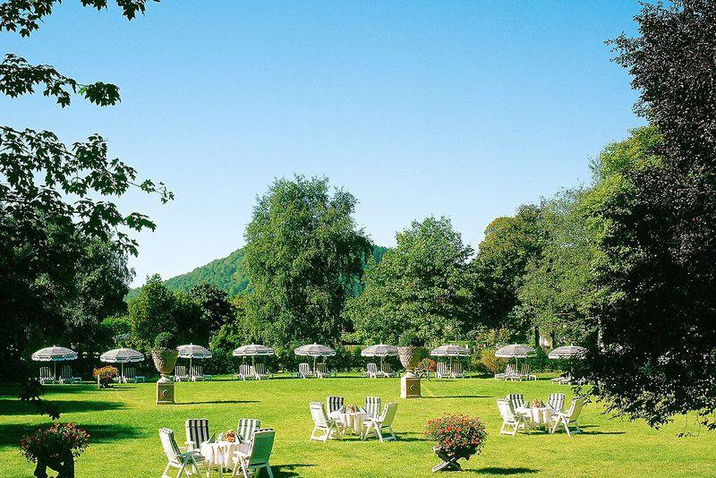 Revita Park- und Sporthotel