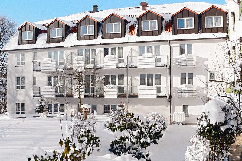 Kneipp-Kurhotel Heikenberg