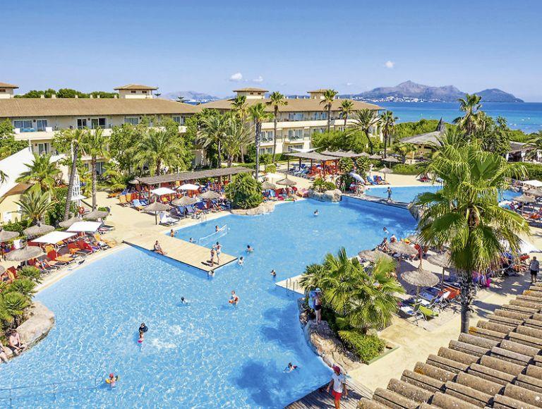 Allsun Hotel Eden Playa Thomas Cook