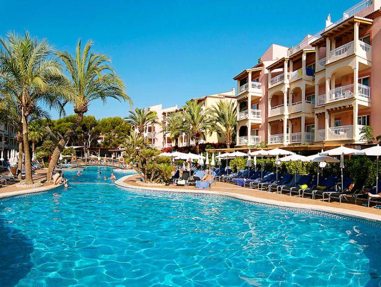 Hotel Bahia De Alcudia Neckermann