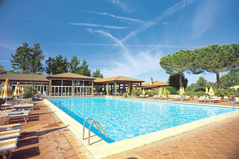 Cordial Hotel Toskana Angebot aufrufen