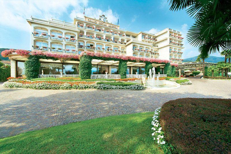 Grand Hotel Bristol Angebot aufrufen