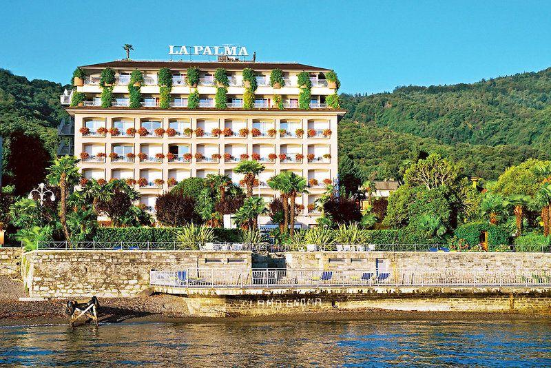 La Palma Angebot aufrufen