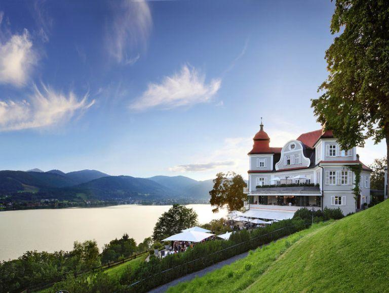 Hotel Das Tegernsee jetzt günstig buchen | Thomas Cook