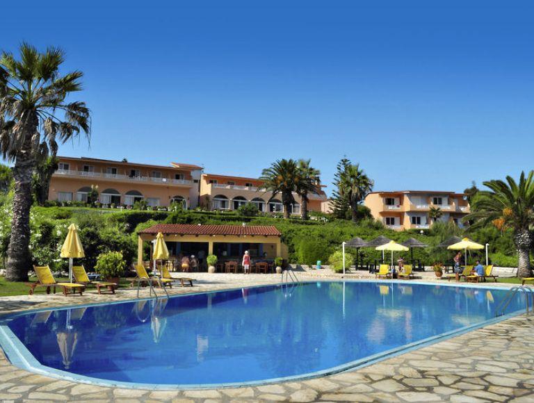 Boutique Hotel Korfu