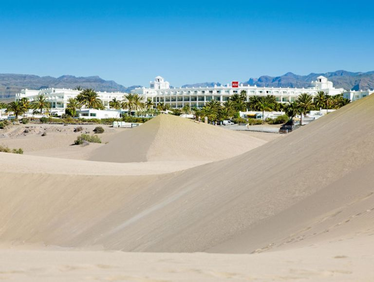 Playa Del Ingles Hotels Direkt Am Strand