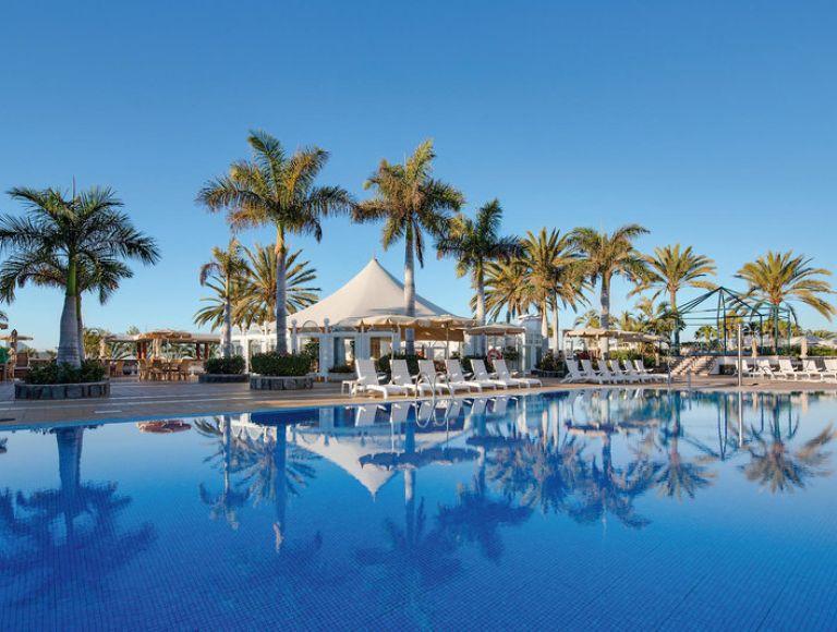Sterne Hotel Maspalomas Riu
