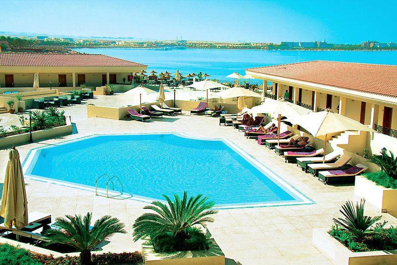 Cleopatra Luxury Beach Resort Makadi Bay Angebot aufrufen