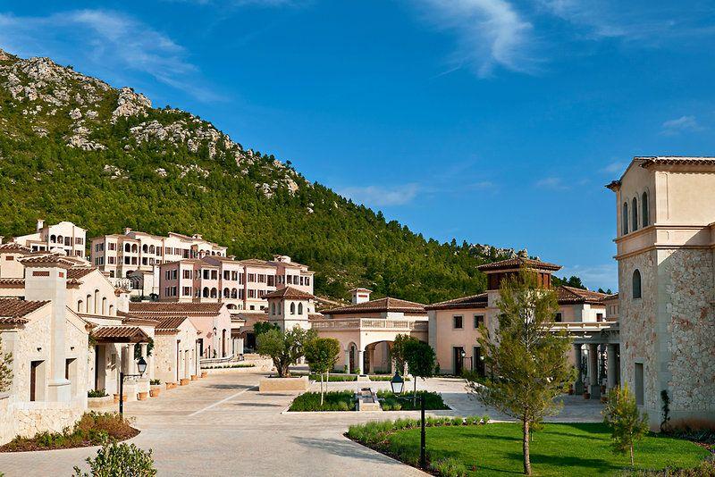 Park Hyatt Mallorca Angebot aufrufen