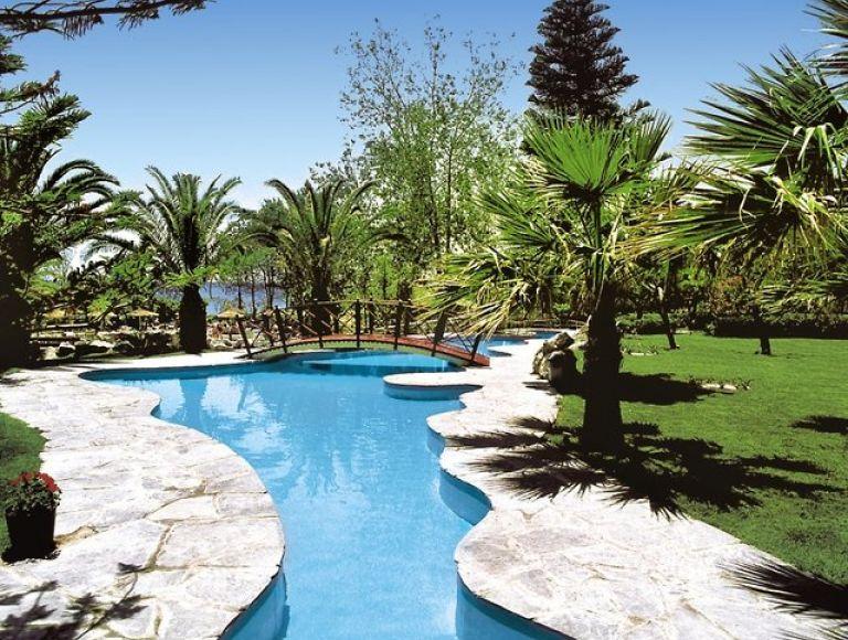 Mitsis Faliraki Beach Hotel All Inclusive