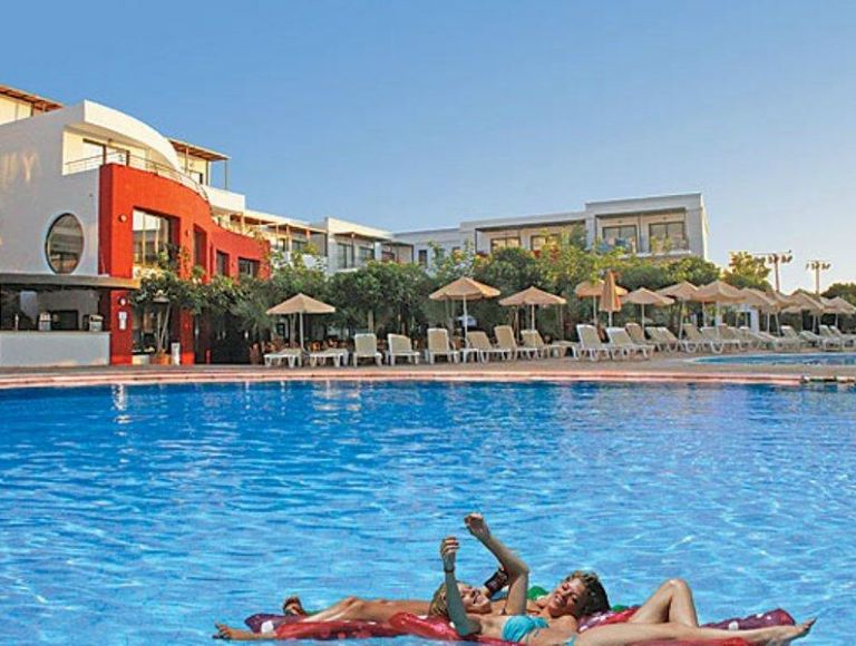 Arminda Hotel Spa Holidaycheck