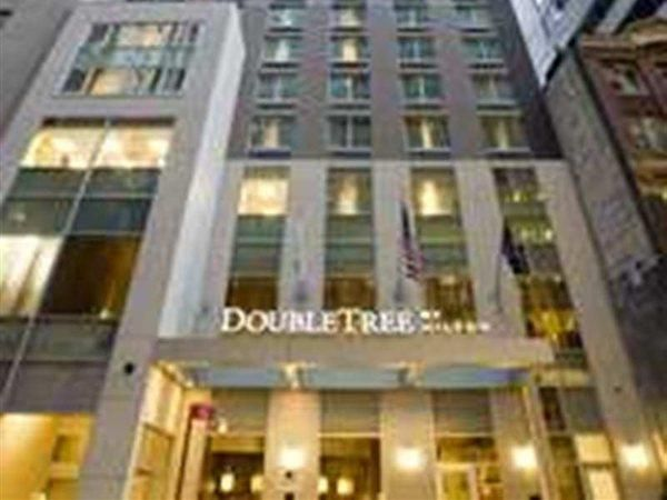 DoubleTree by Hilton Hotel New York City - Financial District Angebot aufrufen