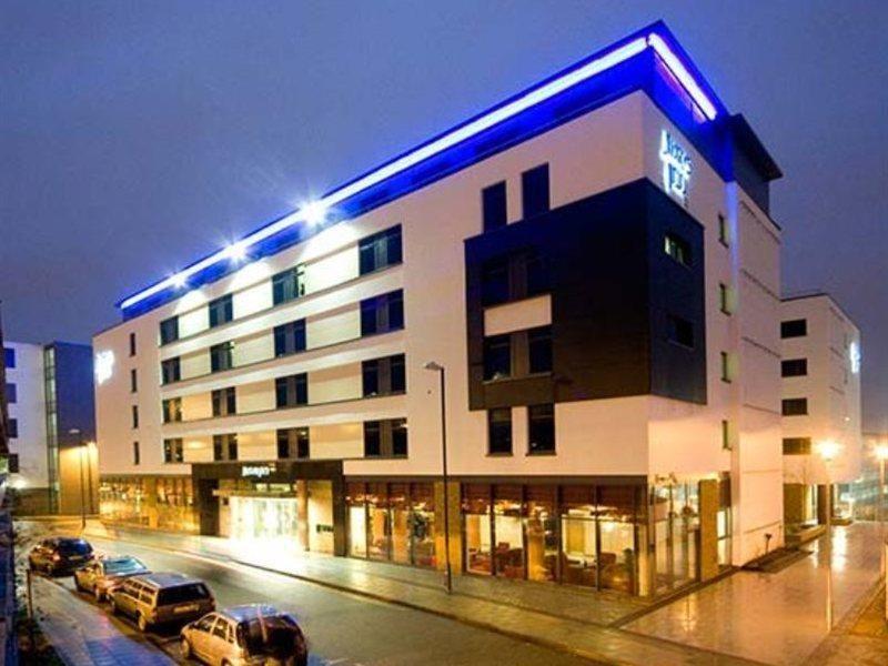 Jurys Inn Brighton Angebot aufrufen
