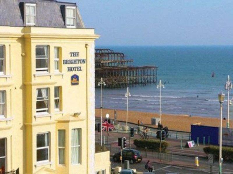 The Brighton Hotel Angebot aufrufen