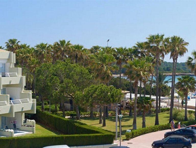 Sa Coma Mallorca Blau Mediterraneo Hotel